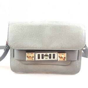 Grey  Proenza Schouler Cross Body Bag