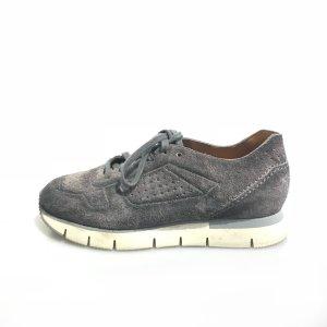 Grey  Santoni Sneaker