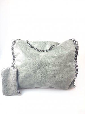 Grey  Stella McCartney Shoulder Bag