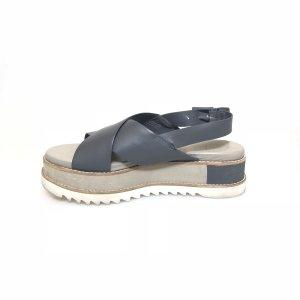 Grey  Tory Burch Sandal