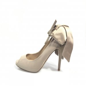 Grey  Valentino High Heel