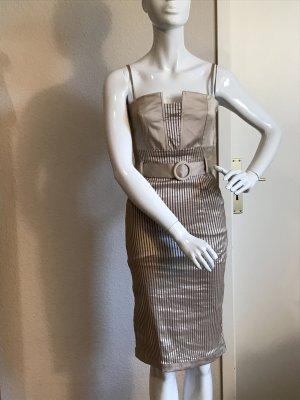 Grifflin Paris Kleid Sommerkleid Abendkleid S 36 NEU