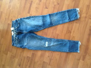 Grilfriend jeans, bequem
