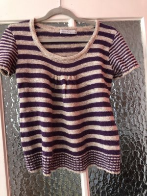 adilisk Knitted Jumper lilac