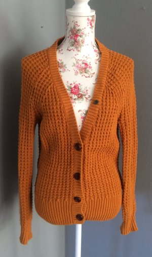Grobe Strickjacke von Edc in Gr. XS