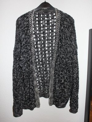 Grober Strickcardigan Urban Outfitters Sparkle and Fade