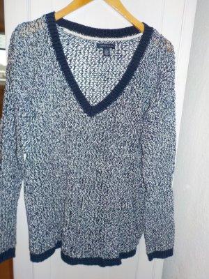 Grobgestrickter Pullover von Tommy Hilfiger - letzte Reduzierung
