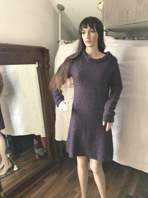 Grobstrick Kleid von Stanfield, wenig getragen