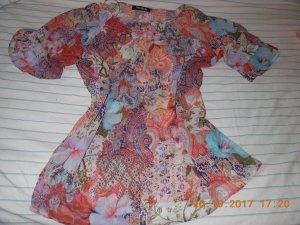 Größe 38 Betty Barclay Bluse Shirt TOP! Print 38
