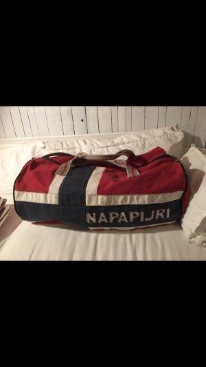 Größe Reisetasche von Napapijri