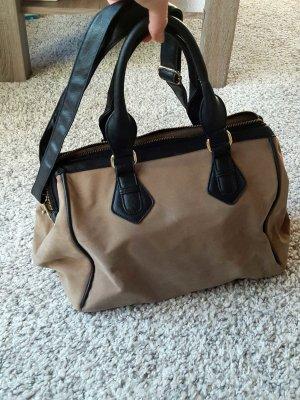 grose geräumige Handtasche