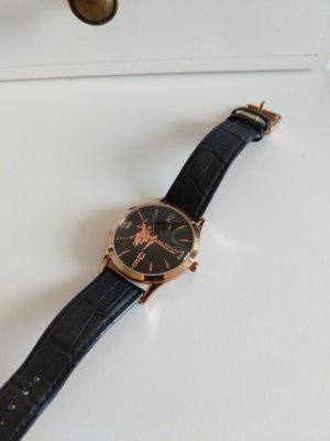 Grosse Armbanduhr von U.S. Polo