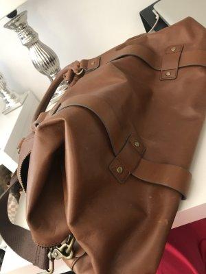 Große, Braune Tasche H&M (guter Zustand)