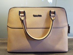 große Calvin Klein Handtasche