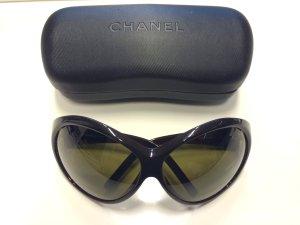Große CHANEL Sonnenbrille 6015