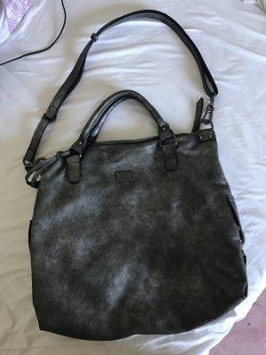 Große Damentasche zum Umhängen