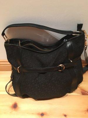 Große DKNY Handtasche