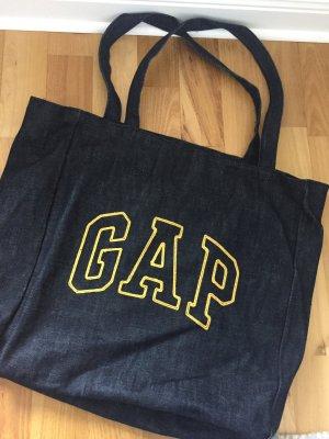Große Einkaufstasche von Gap