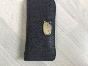 Michael Kors Clutch black synthetic fibre