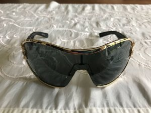 Gucci Sunglasses gold-colored synthetic material