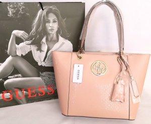 Guess Borsetta rosa pallido