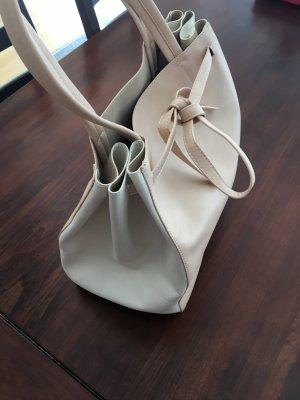 Große Handtasche *beige-rosa* von Just Fab