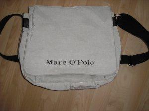 Große Handtasche, weiß Marc O'Polo