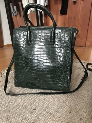 Carry Bag dark green
