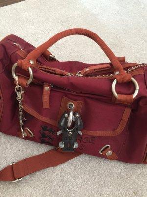 Große Marken Handtasche