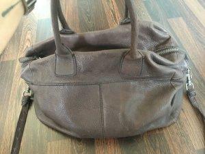 Große Reisetasche von Liebeskind