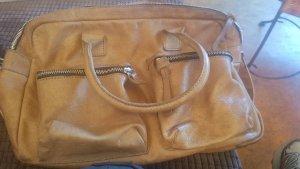 Große, robuste Tasche von CowboysBag