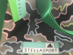 Große Sporttasche Adidas by Stella McCartney, neu
