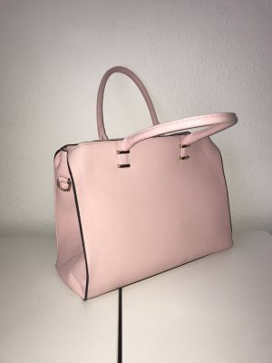Carry Bag light pink