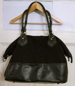 große Tasche, H&M