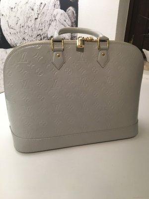 Borsetta argento-grigio chiaro