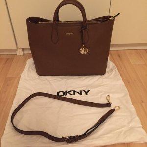 Große Tasche von DKNY