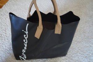 Große Tasche von Fiorucci Shopper