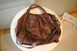Große Tasche von Liebeskind