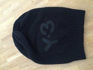 Große Y-3 Yohji Yamamoto Mütze