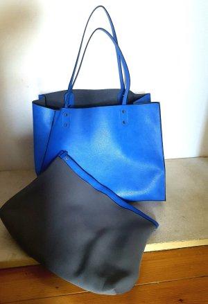 große Zara Tasche mit herausnehmbarer Innentasche