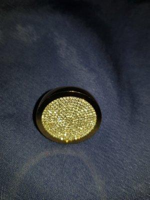 Großer DKNY Ring
