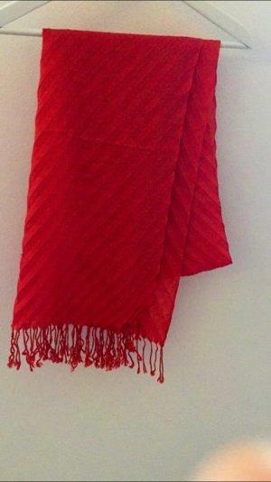 Großer dünner Schal/Tuch von s.Oliver