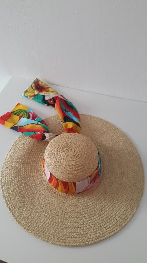 Escada Hat multicolored