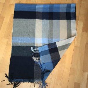 Großer Esprit Schal in blau