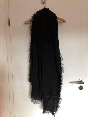 Großer flauschiger MANGO Schal