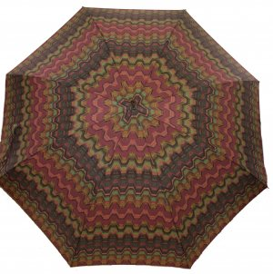Missoni Parapluie long multicolore
