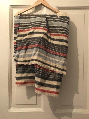 Großer Schal