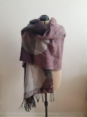Großer Schal / Tuch