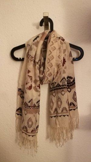 Großer Schal von H&M