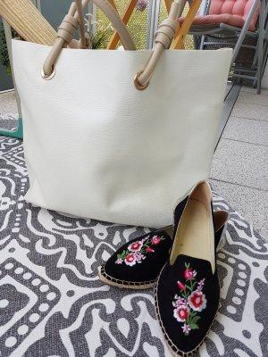 Grosser Shopper H&M